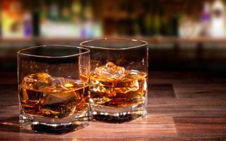 Как правильно пить виски и чем закусывать?