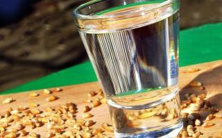 Как сделать самогон из пшеницы? Простые пошаговые рецепты