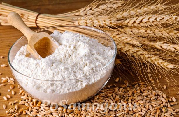 Зерно для самогона