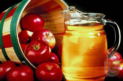 Сидр из яблок