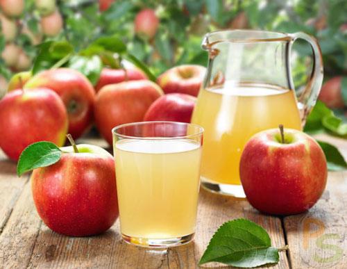 Готовый сидр яблочный