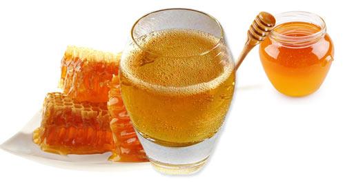 Готовая медовуха с медом