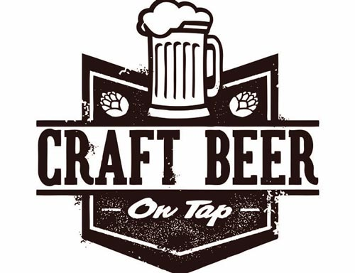 Логотип craft beer