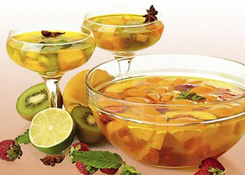 Пунш: что это, как приготовить алкогольный, классический, рецепт в домашних условиях