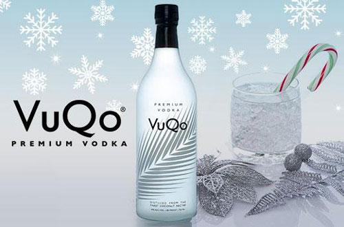 VuQo Premium Vodka