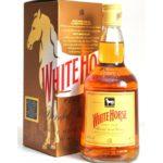 виски белая лошадь