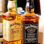 виски джек дениелс