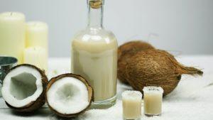 кокосовый ликер в домашних условиях